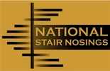 National Stair Nosings & Floor Edgings